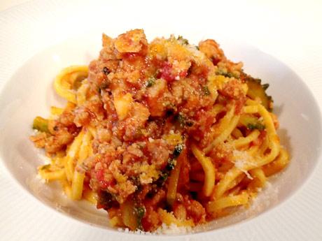 調布・仙川の住宅地にイタリア料理店-10種類の手打ちパスタをメーンに