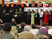 狛江で外国人による日本語スピーチ大会 国際交流講座も