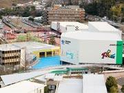 よみうりランド「グッジョバ!!」オープンまで1カ月 日本最大のモノづくり体感施設