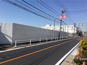 調布・柴崎ボウリング場跡地に大規模商業施設 2017年4月完成予定