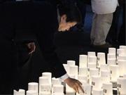 調布・仙川で5年目の東日本大震災慰霊祭 防災イベントも