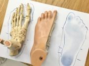 調布でドイツと日本両国の資格を持つ整形外科靴マイスターが子どもの靴選び講習