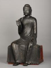 東日本最古の国宝仏誕生へ 東京調布・深大寺の白鳳仏