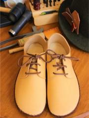 調布・仙川に手作り靴のワークショップスペース キャリア17年の靴職人が新設