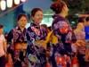 狛江で「日本の夏を知ろう&浴衣で盆踊り体験」 国際交流目指す