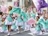 調布で「よさこいまつり」 旧甲州街道中心に流し踊りや定点踊り披露