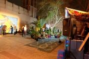 ドバイでアートイベント開幕 美観地区の路地を彩るSikka Art Fair