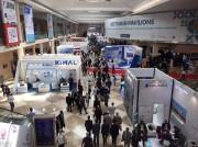 ドバイで中東最大の医療展示会「アラブ・ヘルス」