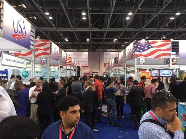 ドバイで中東最大級の国際食品展示会「Gulfood 2017」開幕
