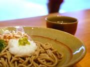 福井に「一福」2号店 看板「塩だしおろしそば」、夜メニューも豊富に