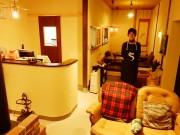 福井駅東にカフェ「まンまや おちょkitchen」 補助犬受け入れや「ママカフェの日」も