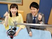 NHK福井局が新番組「情報たら福」 若手アナ起用、ラジオ公開生放送