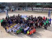 船橋で園児サッカー大会「バルコニノス杯」 BIG古和釜Bが逆転優勝
