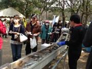 船橋・習志野台で震災復興支援イベント 東北のブース出店や震災講話