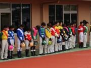船橋と岩手の騎手が交流競争 東日本大震災復興支援で