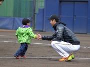鎌スタ本拠地開幕戦「開幕シリーズ2016」、斎藤佑樹は5回2失点