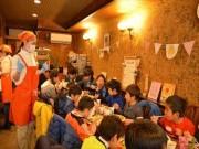 船橋・浜町の喫茶店で「子ども食堂こっこ」 市民活動家らが運営