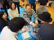 京都長岡京で「防災」テーマの街コン 市の若手職員ら企画、4組のカップル誕生