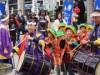 京都・大山崎で「天王山ゆひまつり」 火縄銃演武や「京と大坂の蛙」原画展も