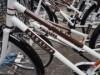 京都・京阪丹波橋駅で期間限定・月額レンタサイクル 「らくなん進都」交通社会実験で