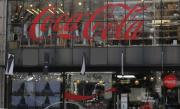 ソウルのカロスキルに、期間限定「コカ・コーラ」コラボショップ