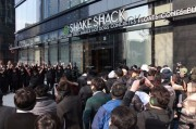 「シェイクシャック」韓国3号店、トンデムンに4月開業へ