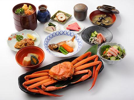 栃木県宇都宮市本町のカニ料理 -【アクセスランキ …