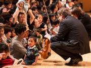 大手町・丸の内・有楽町エリアでクラシック音楽祭 3日間で350公演