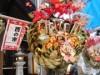築地波除稲荷神社で「酉の市」 「二の酉」は新嘗祭と同日