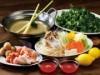 銀座インズ2に「赤から有楽町店」 名古屋風とアジア風の鍋料理など提供