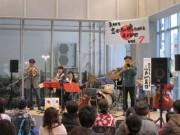 八戸で被災地支援ライブ「3.11を忘れちゃ鳴らねぇLIVE」 震災直後に始まり7回目