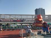 屋上遊園地「ナウプレイランド」閉園へ-八王子駅ビルで28年営業