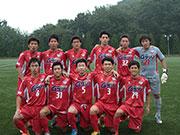 八王子のサッカーチームがチーム名変更 「アローレ八王子」、ユニホームも一新