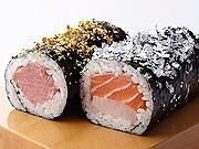 博多阪急、「ファッショナブル」な恵方巻き70種を品ぞろえ