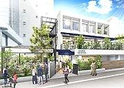 博多に3階建てビルを改装したレストラン パーティー利用も