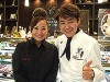 博多の味で挑戦 「チョコレートショップ」3代目佐野恵美子さん、パリ出店へ