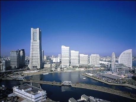 NAVER まとめ横浜のみなとみらい21地区の写真・画像まとめ