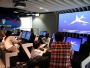 三菱みなとみらい技術館にジェット機の設計・操縦ができる新コーナー