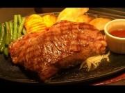 野毛にサラダバー食べ放題のレストラン「ブッチャーズ☆グリル」