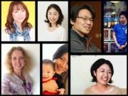 子育てをグローバルに考える講演会ー女性向けWEBマガジン「HaMaWo」設立2周年記念