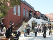 MMの新商業施設「MARINE&WALK YOKOHAMA」開業 オーシャンフロントの景観活かす
