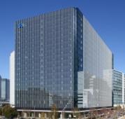 みなとみらい21地区46街区に「横浜野村ビル」が完成 国内最大級のオフィスビル
