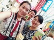 関内で「横浜・ASEAN学生交流会」 日本と東南アジア8カ国の大学生が交流