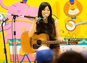 浜松出身のシンガー・畑中摩美さんがアルバムリリース 自らプロデュースし制作