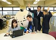 浜松のギョーザ購入金額、2年連続で日本一に