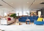 浜松に椅子・ソファ専門店が移転 「より多くの商品に触れて」
