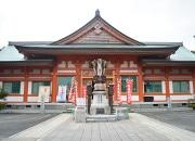 浜松の神社・寺カフェ 宗派越えて座禅や読経体験から絵描きワークショップまで