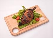 浜松・肴町に完全個室居酒屋 「マンガ肉」などのパフォーマンス料理も