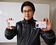 浜松・住吉の企業が猫用「マイニャンバーカード」 パロディーでなく実用機能を実装
