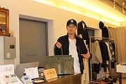 浜松・神明町のセレクトショップが10周年 希少ブランド商品取り扱いも